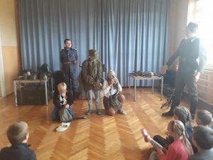 """Pokaz historyczny """"Wrzesień 39"""""""
