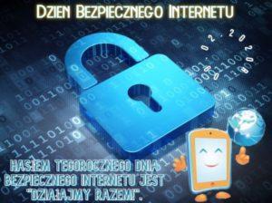 """Wyniki szkolnego konkursu """"Bezpieczny Internet- Działajmy razem"""""""